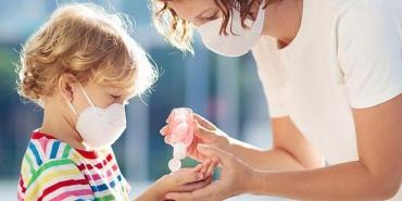 Koronavirüs Salgını Sırasında Ebeveynlere 6 İpucu